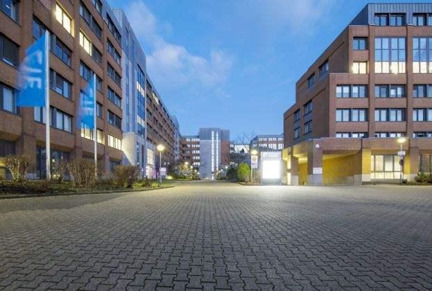 Tristan Capital Partners kauft Parseval Square in Düsseldorf