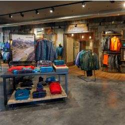 US retailer Patagonia chooses Manchester for first UK store
