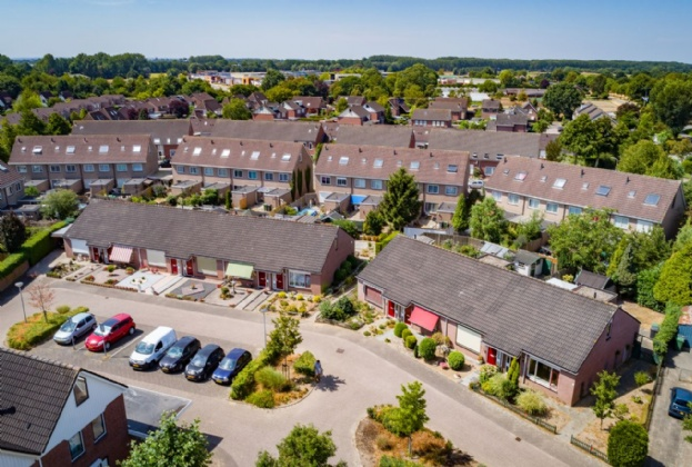 PATRIZIA sells 18 Dutch residential complexes to Heimstaden
