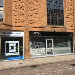 Occupier completes quest for new office space, Peterborough