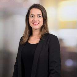 Perrine Abrard nommée Directrice Marketing et Communication de Savills France
