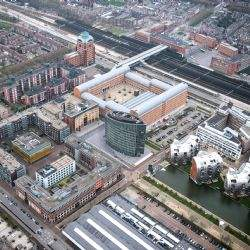 Savills advises on sale of Riva building, Den Bosch
