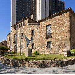Savills Aguirre Newman instructed to sell Torre Rodona, one of the earliest Masias in Barcelona