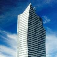 Savills sprzeda luksusowe apartamenty w Złota 44
