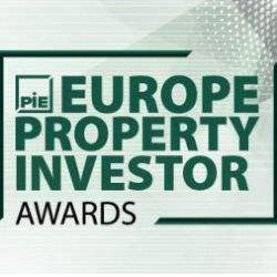 Savills awarded European Broker of the Year