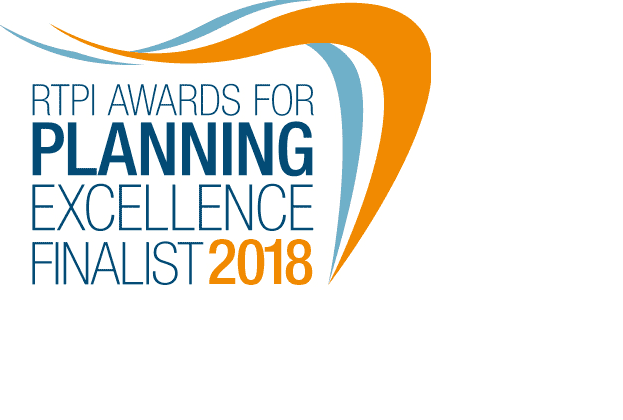 Savills planning teams shortlisted at the RTPI Awards