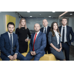 Savills recruits industrial agency team in Poland