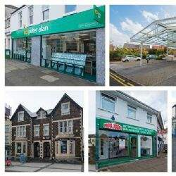 Savills appointed to sell mixed use Cambria Portfolio comprising of thirteen assets