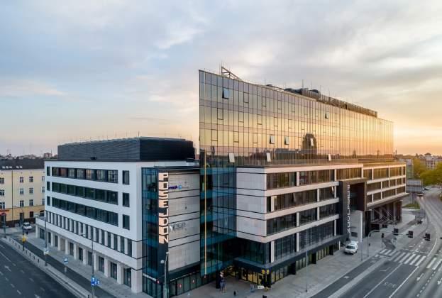 Savills to manage Posejdon in Szczecin