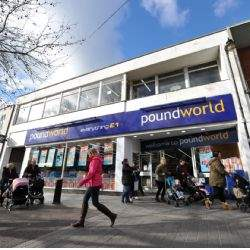 St Albans Poundworld changes hands for £2.1 million