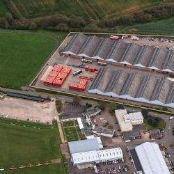 Northampton Warehouse with consent for residential redevelopment on sale for £7.4 million