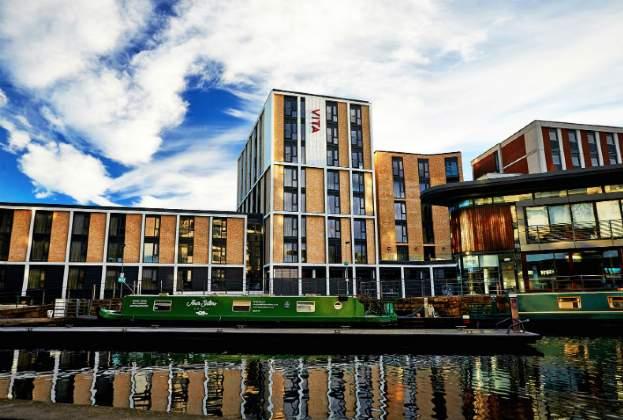 DWS Completes ca £600m Vita Student Investment