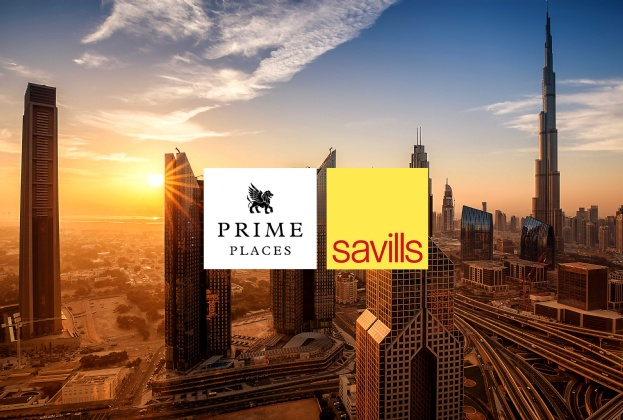 Savills integrates luxury boutique, Prime Places Real Estate, into Dubai operations