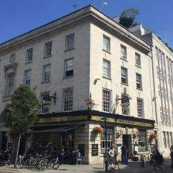 16-strong London pub & restaurant investment portfolio comes to market