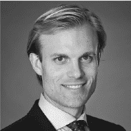 Frederik Östberg promoted to Head of Investment at Savills Sweden
