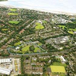 €75m for Prime Dublin Residential Development Site  On National Broadcaster Campus