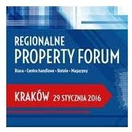 Savills Partnerem Property Forum Kraków