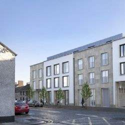 Over 600 New Hotel Bedrooms Planned in Galway from 2020