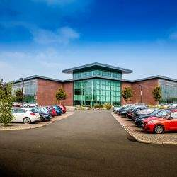 Purchase of major life sciences HQ laboratory and office facility, Livingston, Scotland