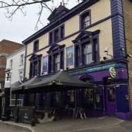 North London pub gets a distinct new owner