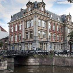 Real I.S. signs up Tribes for office property in Amsterdam