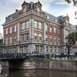 "Real I.S. acquires office building in Amsterdam for ""BGV  VII Europa"""