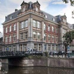 Real I.S. acquireert kantoorgebouw in Amsterdam voor BGVVII Europa-fonds