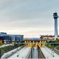 Radisson Blu Oslo airport hotel sale soars to €172 million