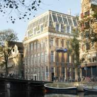 Savills adviseert Hibernia Worldwide Hotels Investment Fund bij verkoop Radisson Blu Amsterdam