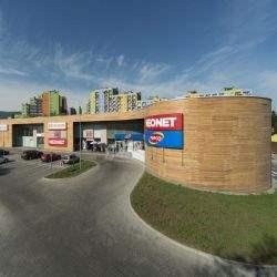 Savills to recomercialise Retail Park Karpacka