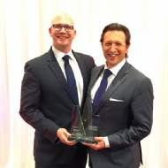 "Savills Studley Awarded NAIOP Toronto's Real Estate Excellence Award for ""Industrial Lease of the Year"""
