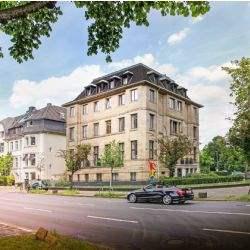 """Savills erhält Exklusivmandat für """"Rhein-Villa"""" in Düsseldorf"""