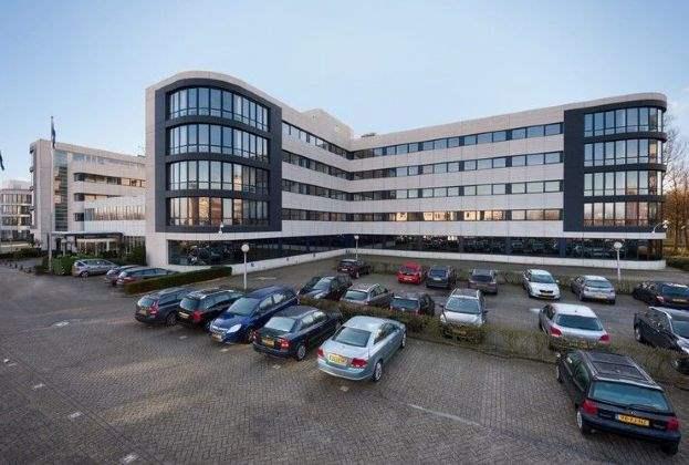 Sebald verkoopt kantoorgebouw New Delphi in De Meern