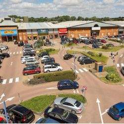 Decathlon scores new store at Chelmsford's Riverside Retail Park