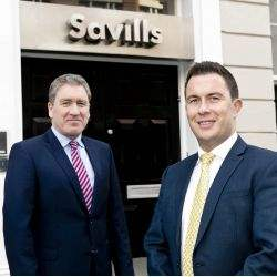 Savills Ireland Appoint New Head of Residential