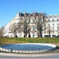 Savills instructed to let Champs Elysées Offices
