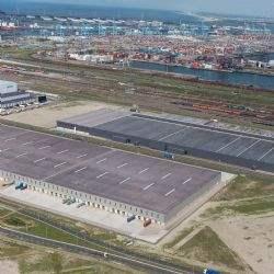 Dudok verkoopt twee distributiecentra met een totale oppervlakte van 140.000 m² aan Savills Investment Management