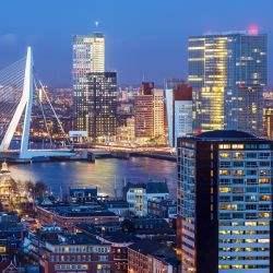 Investmentmarkt Rotterdam erlebt in Q2 2017 deutlichen Aufschwung