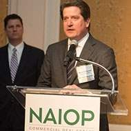 Mark O'Donnell of Savills Studley Awarded NAIOP Office Broker of the Year