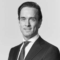 Sander van den Engel joins Savills Agency tean