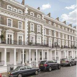 Savills expands remit with The Wellcome Trust at South Kensington Estate, London