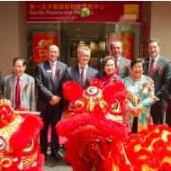 Savills opens in Chinatown, Sydney Australia