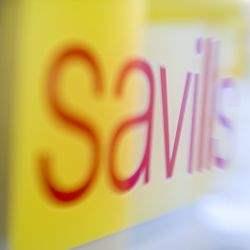 Umstrukturierung bei Savills