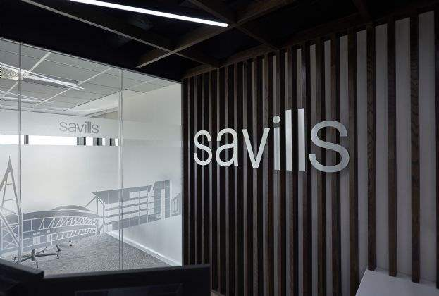 Savills Undergoes Rebranding in North America