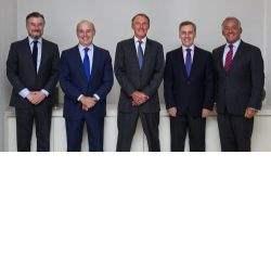 Savills finalise l'acquisition d'Aguirre Newman et franchit une nouvelle étape dans son expansion européenne