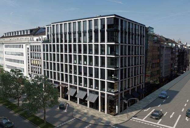 Savills berät bei Prolongation und Expansion im BEN XII in Düsseldorf