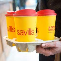 Monday has a different outlook with Savills Northern Ireland