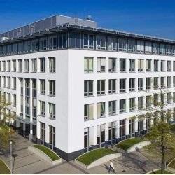 Gebäudedienstleister Fairconcept mietet Büroräume in Düsseldorf-Heerdt