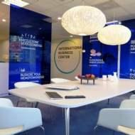 Biuro pokazowe w warszawskim biurowcu IBC już otwarte
