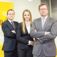 Savills strengthens investment team in Poland with three appointments